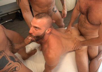 Donnie Argento – Bottoming