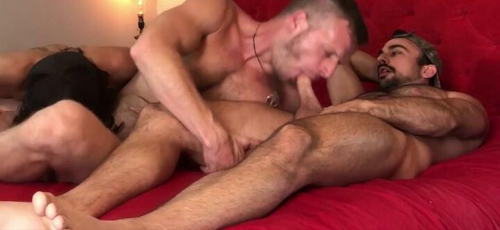 Mason Lear – Getting sucked