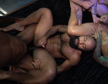 Leo Forte – Bottoming
