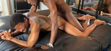 Anthony Grey – bottoming
