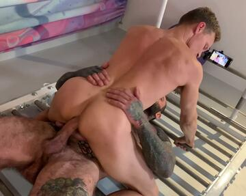 Ethan Chase – Bottoming