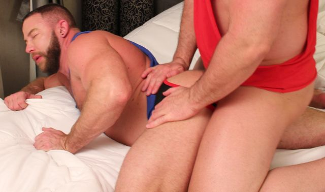 Shay Michaels – Bottoming