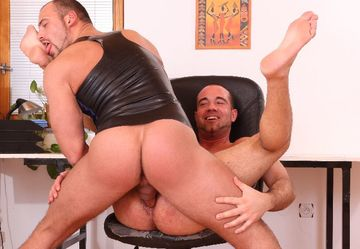 Ben Reed – Bottoming