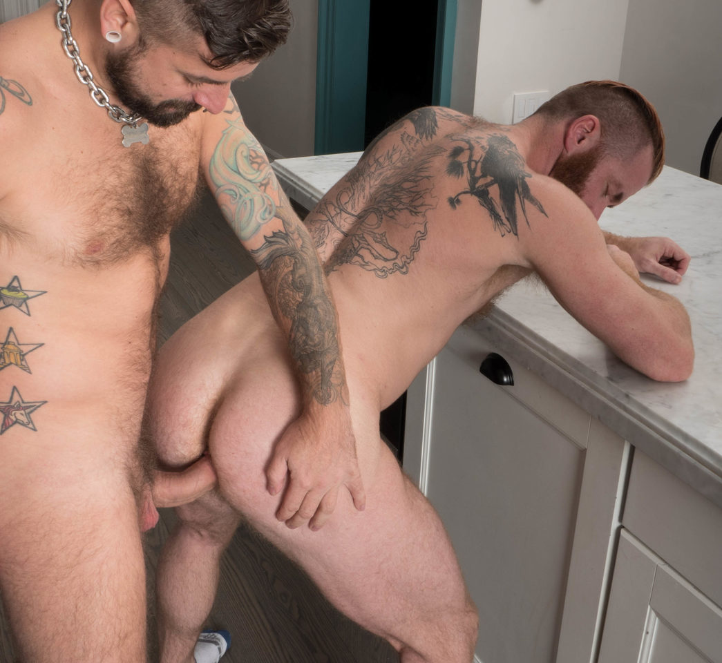 Zack Acland – bottoming