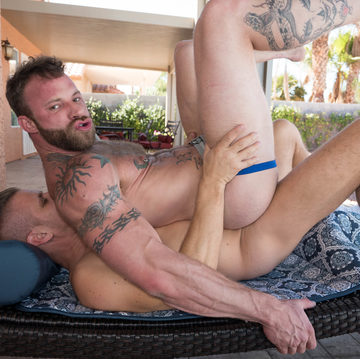 Derek Parker – Bottoming