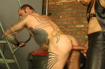 Bud Hole – bottoming
