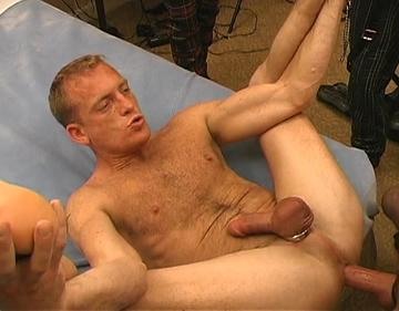 Billy Wild – Bottoming