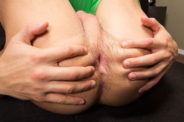 Perry (Sean Cody) – Ass
