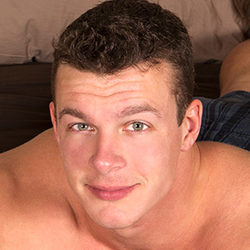 Headshot of Cameron (Sean Cody)