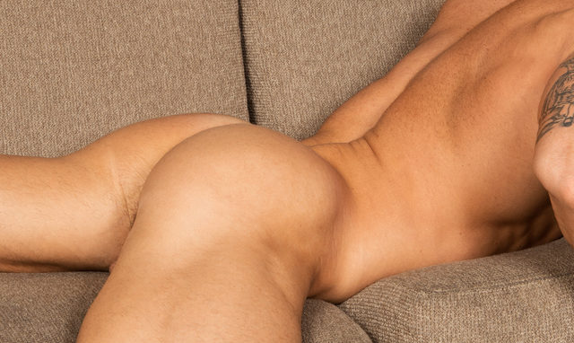 Brennan (Sean Cody) – Ass