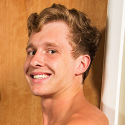 Headshot of Donny (Sean Cody)