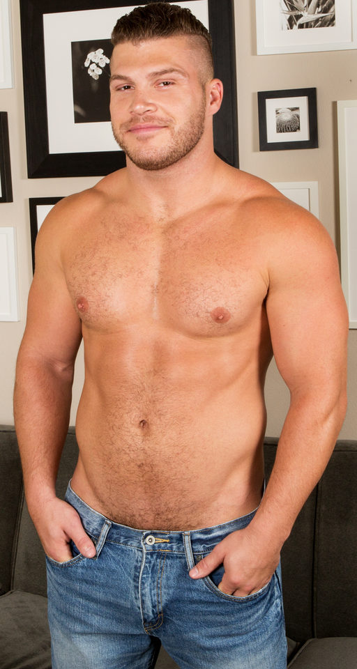 Brodie (Sean Cody) – Body