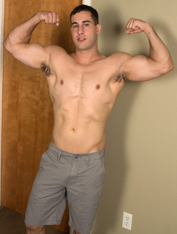 Randy (Sean Cody) – Body