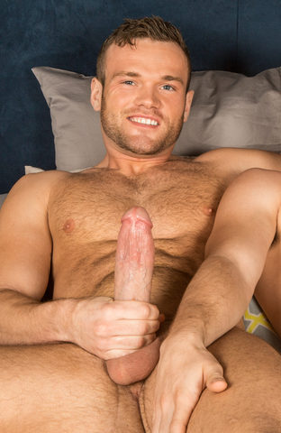 Sean (Sean Cody) – Dick