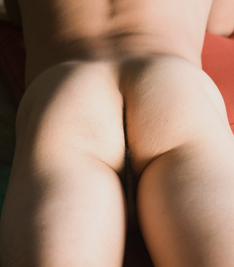 Tanner (Southern Strokes) – Ass