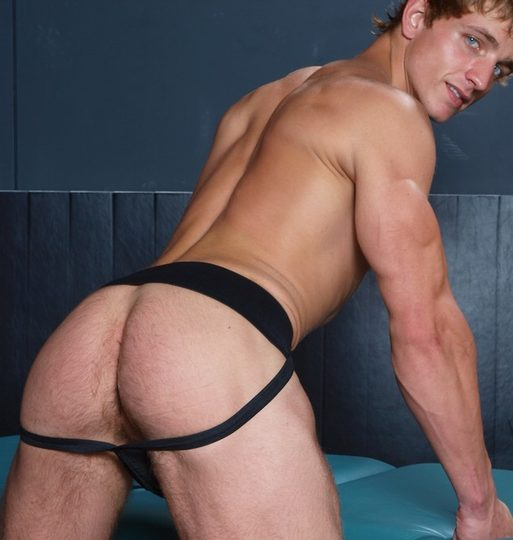 Landon Mycles – Ass