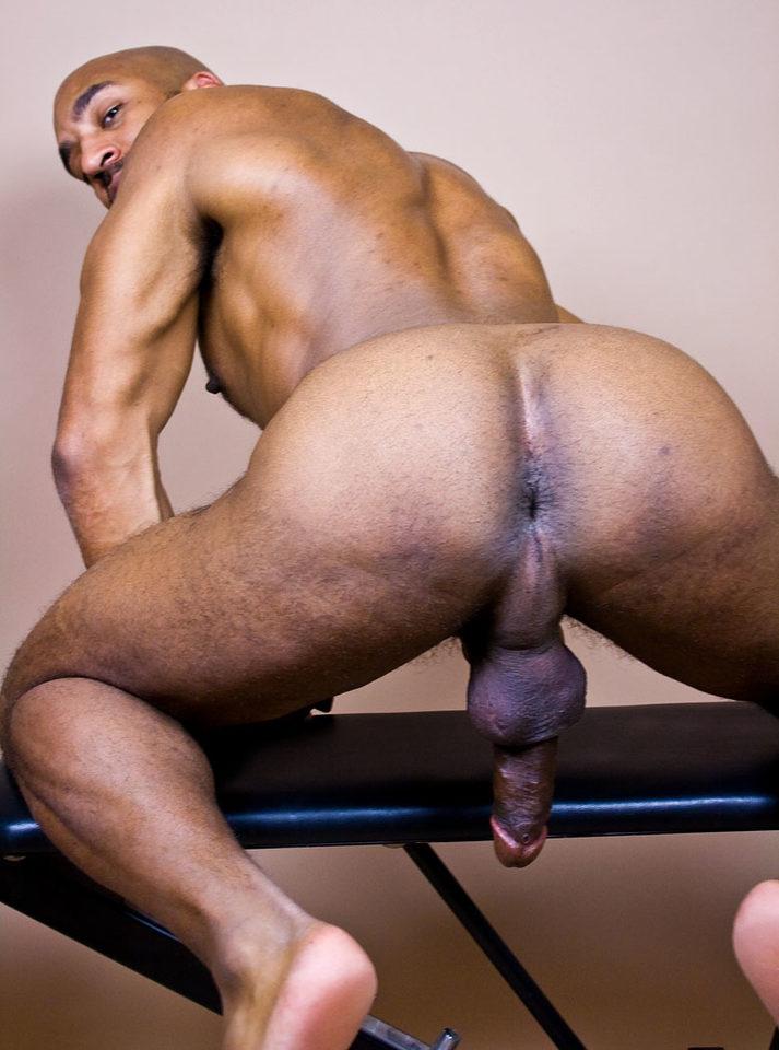 Big ass black men, ariel unique sexy girls