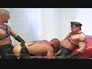Leatherpigs Nasty Breed Orgy