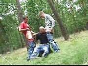 Boyz Blowing Dick In The Wood