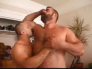 Daddy MACK And Mike Fuck