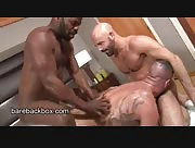 Marcus Isaacs Is Taking Raw Dick!