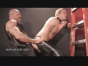 Blond Bottom And Jim Ferro