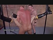 Mason Getting Bear Breeding On Sling