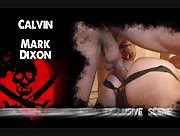 Calvin Breeding Mark Dixon's Tight Hole