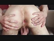 Steve Lynch Shows Off Hairy Ass