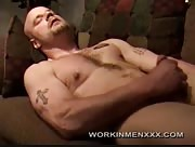 Muscle Shane Jerking It